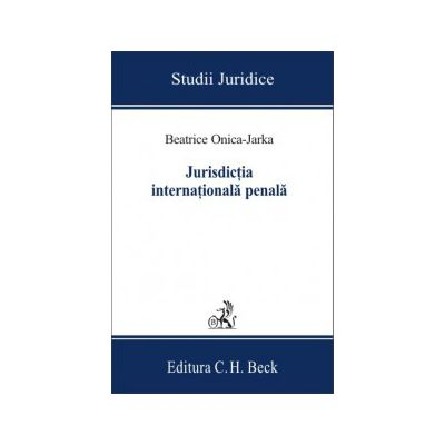 Jurisdictia internationala penala