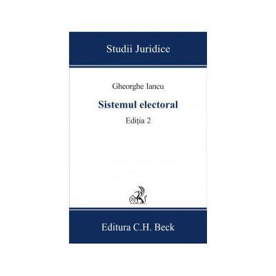 Sistemul electoral, editia a II-a