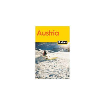 Austria - Ghid Turistic
