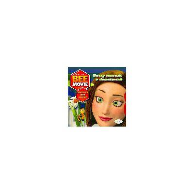 Bee Movie - Barry cunoaşte o domnişoară