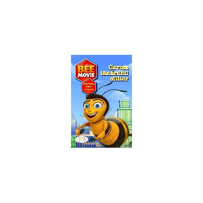 Bee Movie - Cartea tanarului cititor