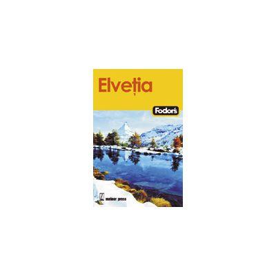 Elvetia - Ghid Turistic