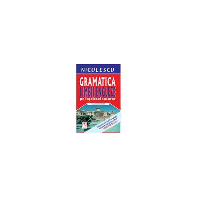 Gramatica limbii engleze pe intelesul tuturor (COMPACT)