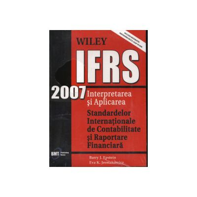 IFRS 2007