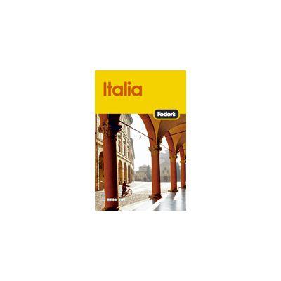 Italia 2007 - Ghid Turistic