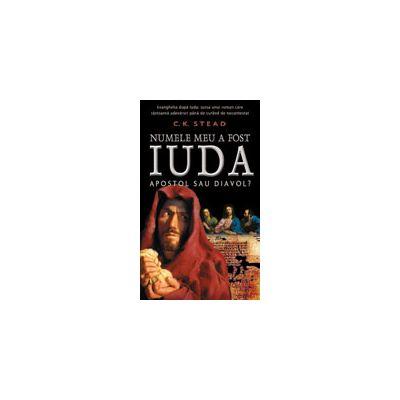 Numele meu a fost Iuda