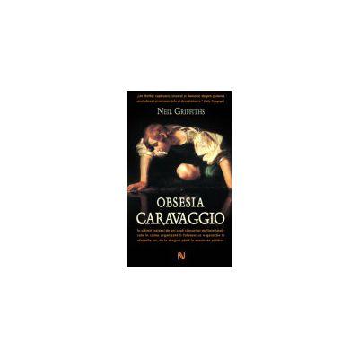 Obsesia Caravaggio