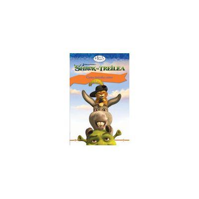 Shrek al Treilea: Cartea tanarului cititor
