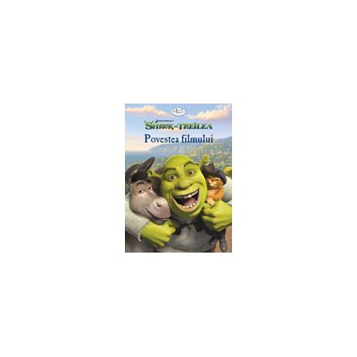 Shrek al Treilea: Povestea filmului