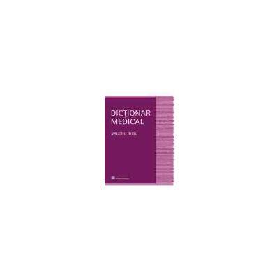 Dictionar medical, editia a III-a