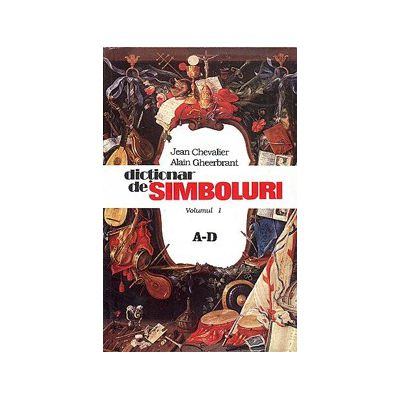 Dictionar de simboluri - 3 volume