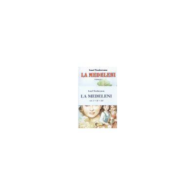 La Medeleni (3 vol )