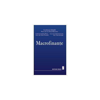 Macrofinante