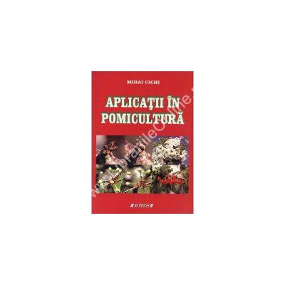 Aplicatii in pomicultura