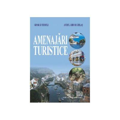 Amenajari turistice