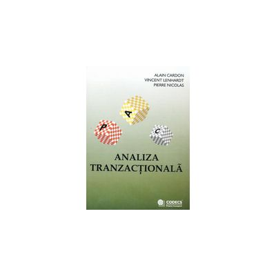 Analiza tranzactionala