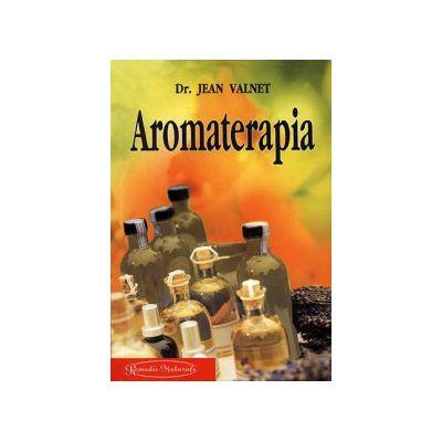 Aromaterapia - tratamentul bolilor cu esenţe de plante