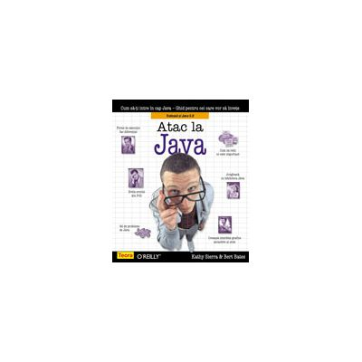 Atac la Java