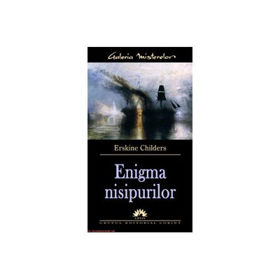 ENIGMA NISIPURILOR
