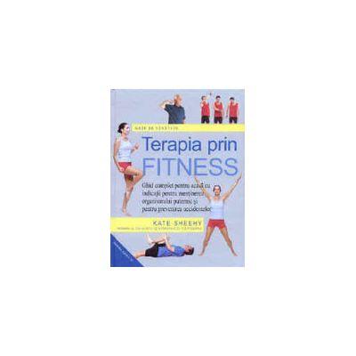 Terapia prin fitness