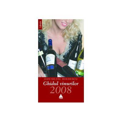 Ghidul vinurilor 2008
