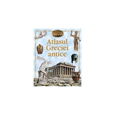 Atlasul Greciei antice