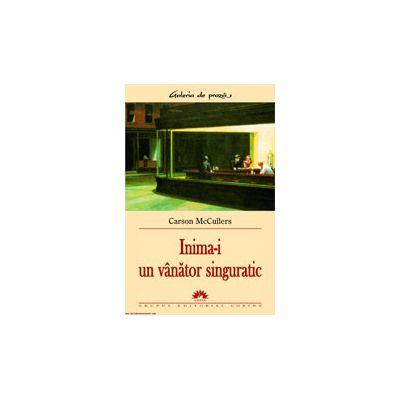 INIMA-I UN VANATOR SINGURATIC