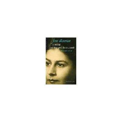 Jurnalul unei fete greu de multumit. 1932-1947