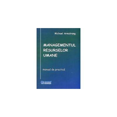 Managementul Resurselor Umane - Manual de practica