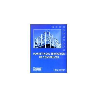 Marketingul serviciilor de constructii