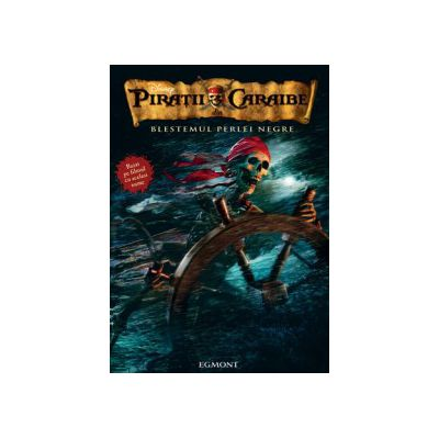 Piratii din Caraibe – Blestemul Perlei Negre