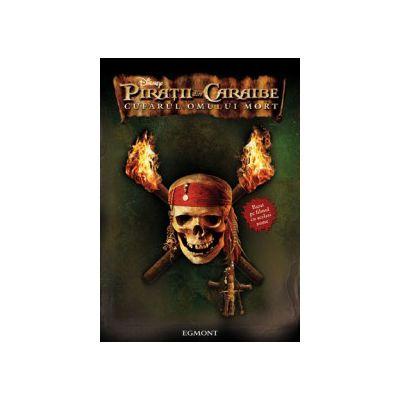 Piratii din Caraibe – Cufarul omului mort