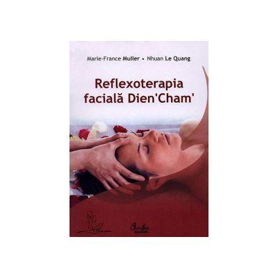 Reflexoterapia facială Dien'Cham'