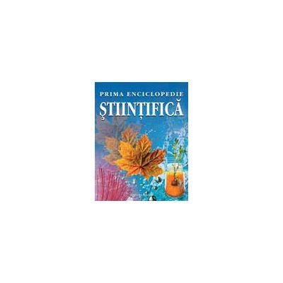 Prima enciclopedie ştiinţifică