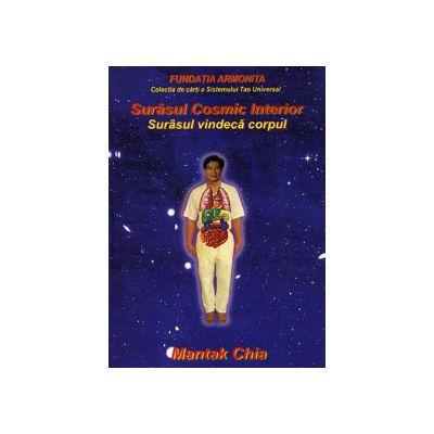 Surâsul cosmic interior - surâsul vindecă corpul