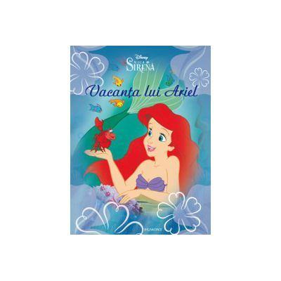 Vacanţa lui Ariel