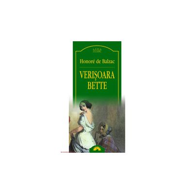 VERISOARA BETTE
