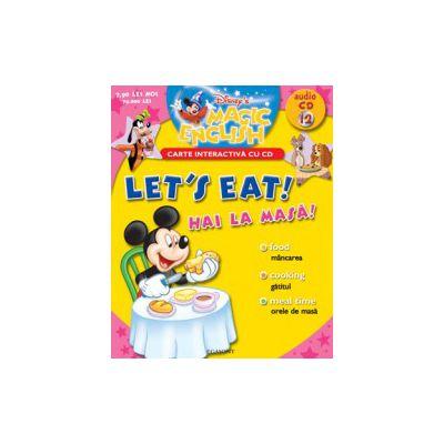 Vol. 12 - Let's eat (Hai la masa!)