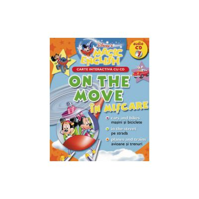 Vol. 7 - On the move (In miscare)