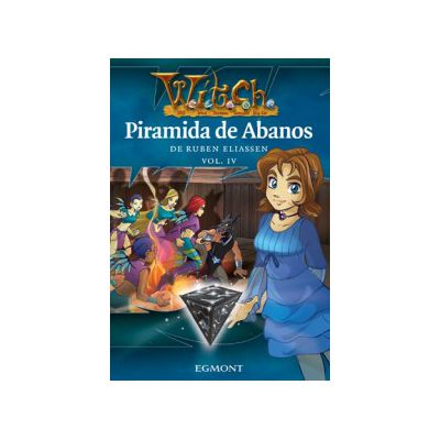 Vol. IV – Piramida de Abanos