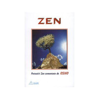 Zen - mesajul special - discursuri asupra unor povestiri Zen