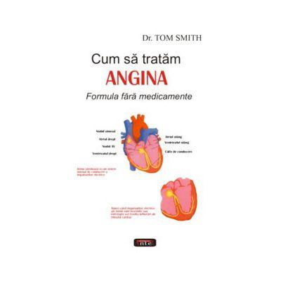 Cum sa tratam angina