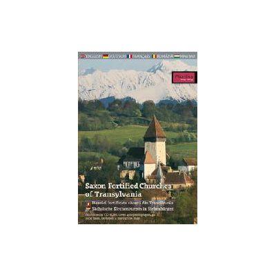 Biserici fortificate sasesti din Transilvania