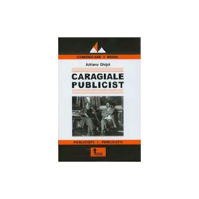 Caragiale Publicist