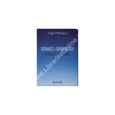 Dermato-venerologie. Nursing in dermatologie
