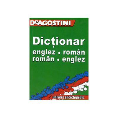 Dictionar Englez - Roman, Roman - Englez