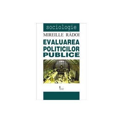 Evaluarea Politicilor Publice