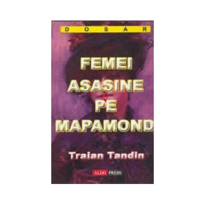 Femei Asasine pe Mapamond