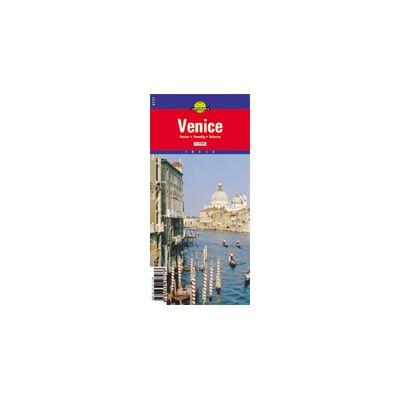 Hartă rutieră Venetia