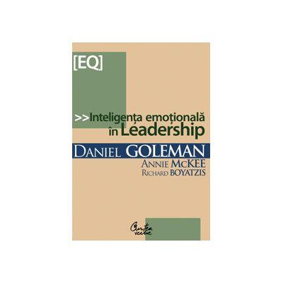 Inteligenţa emoţională în Leadership